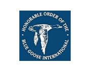 Honorable Order of the Blue Goose International logo