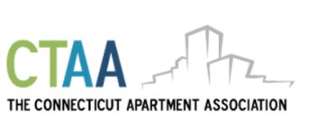CTAA: The Connecticut Apartment of Association logo